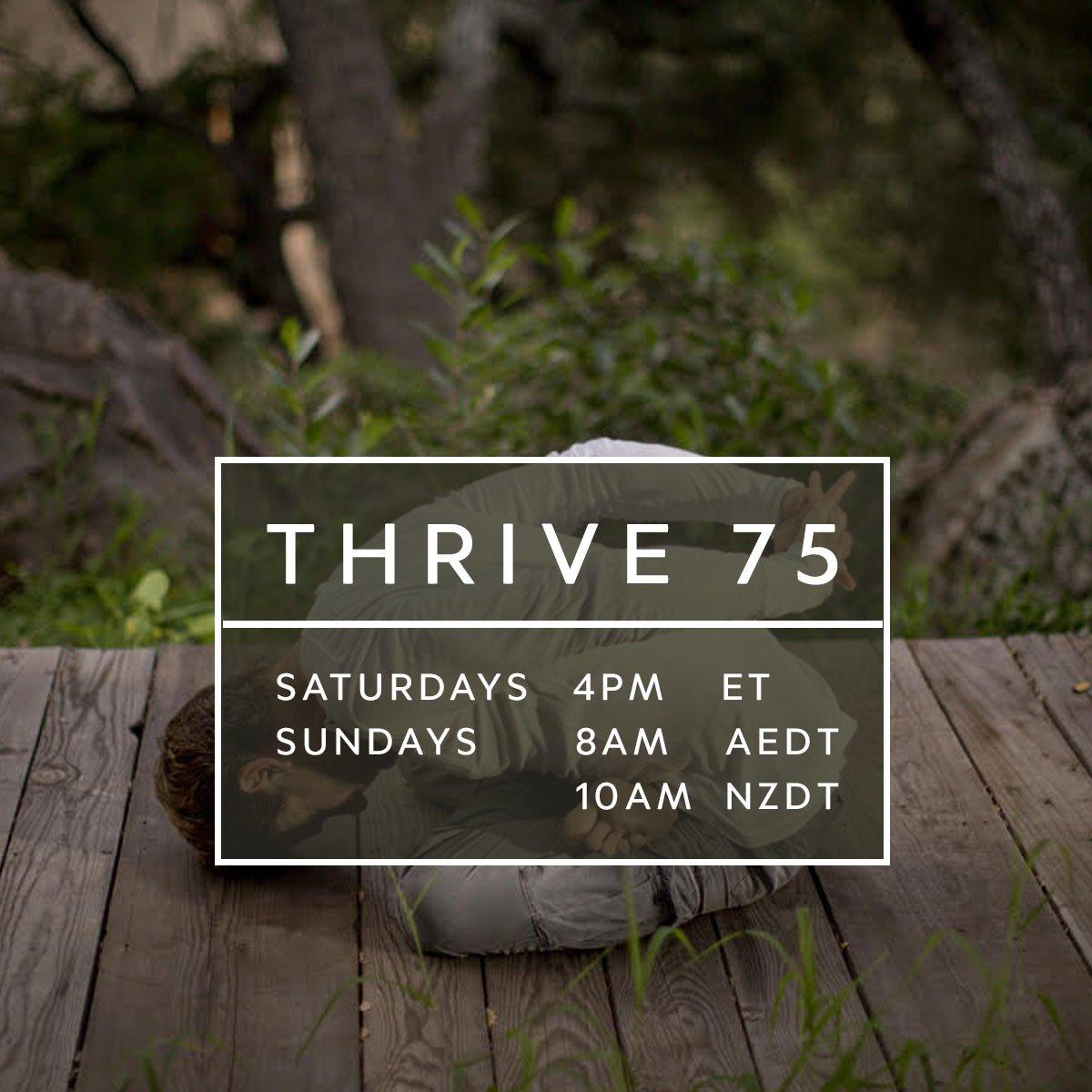 thrive_75_aussie